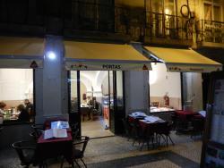 Restaurante Portas
