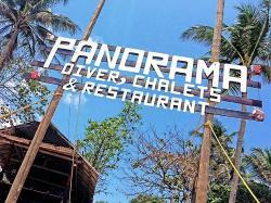 Panorama Diver