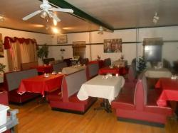 Rosaria's Pizza and Restaurant