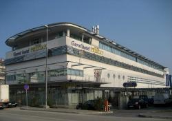 Garni Hotel Pristan Koper