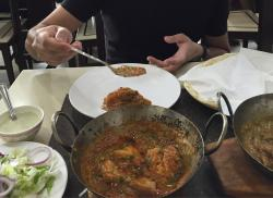 Des Pardes Restaurant - 24 Hours
