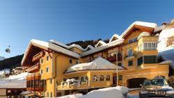 Hotel & Luxury Appartements Dorfstadl