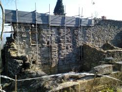 Pieve di San Quirico in Alfiano