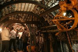 Le Musée de la Mine Jacques Deramaux