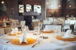 Restaurant Le 860