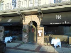 Daniel George Restaurant