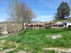 Restaurante El Regajo
