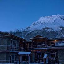Hotel NewYak