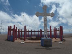 Parque para la Preservacion de la Memoria Historica