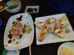 Liquid Sushi Lounge