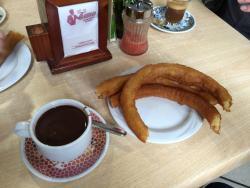 Cafe-Bar La Charca