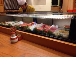 Sushi Dokoro Shimpuku