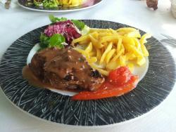 Restaurante Spuela