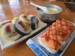 Tian Cun Sushi