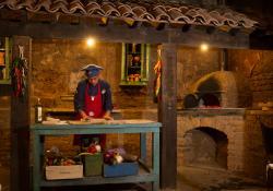 Pizzería El Tejaban