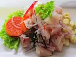 El Challar Restaurant, Sabores y Aromas Del Peru
