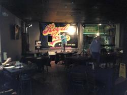 Roadie and Joe's Bar and Grill