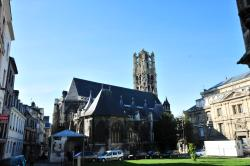 Eglise Saint-Godard