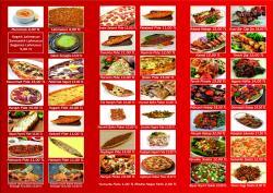 Ipar Pizza & Kebap