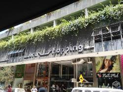 Braz Shopping