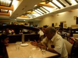 Hotel Taj Mahal Restaurant