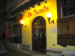 La Canela