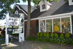 League of NH Craftsmen - Meredith Fine Craft Gallery