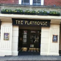 ‪Playhouse‬