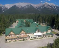 Inn of the Rockies