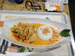Vietnam Restaurant Thanh Koch