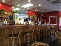 Cavalier Diner, Charlottesville, VA
