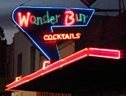 Wonder Bur Cafe