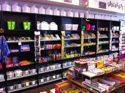 Kingston's Candy Co