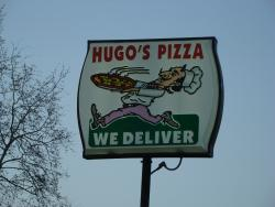 Hugo's Pizza