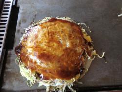 Okonomiyaki Fu