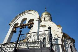Temple of The Icon of Our Lady Hodigitria