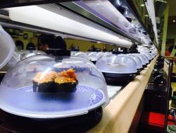 Muten Kura Sushi Narita Tsuchiya
