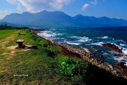 Taitung Jialulan Coast