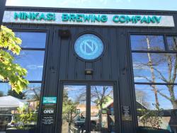 Ninkasi Brewery