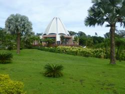 Baha'i House of Worship, Tiapapata, Samoa