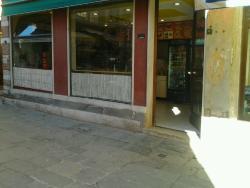 Pizza Kebab Toletta(halal)