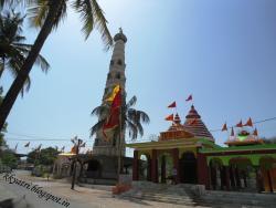 Angrabadi Temple Complex