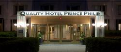 퀄리티 호텔 프린스 필립