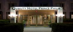BEST WESTERN PLUS Prince Philip Hotel