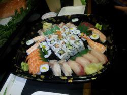 Sushi Show