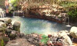 Blue Lagoon Sendang Tirta Budi