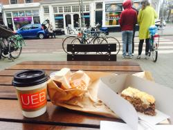 Urban Espressobar