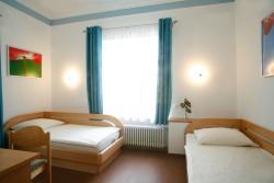 Erlangen House Hotel