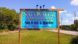 Saltwater Smokehouse