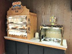 McCall's Bar-B-Q & Seafood